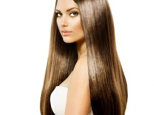 Human Hair Wefts & Clip-Ins