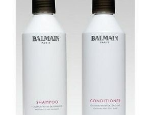 Shampoos, Conditioners & Masks
